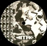 MITRO - C Som Citron : 12inch