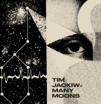 TIM JACKIW - Many Moons : OFFWORLD RECORDS <wbr>(HOL)