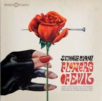 SUZANNE CIANI - FLOWERS OF EVIL : FINDERS KEEPERS (UK)