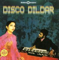 VARIOUS - DISCO DILDAR : FINDERS KEEPERS (UK)