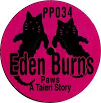 EDEN BURNS - Paws A Taieri Story : PUBLIC POSSESSION (GER)