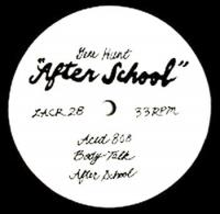 GENE HUNT - After School : L.A. CLUB RESOURCE (US)