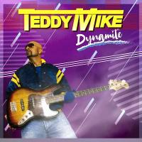 TEDDY MIKE - Dynamite : LP