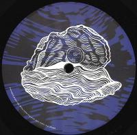 ESCAPE ARTIST - Digital Natives EP  FLØRIST remix : 12inch