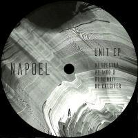 NAPOEL - Unit EP : 12inch