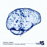 BRAIN PILOT - CEREBRAL NAVIGATORS: ANTHOLOGY 1993-1997 : 2LP