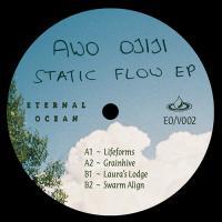 AWO OJIJI - Static Flow EP : ETERNAL OCEAN (US)
