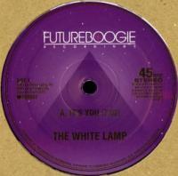 THE WHITE LAMP - It's You (Ron Basejam Remix) : FUTUREBOOGIE RECORDINGS (UK)