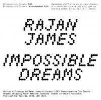 RAJAN JAMES - Impossible Dreams : 12inch