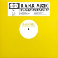 A2 / STOPOUTS / ANDY PANAYI - RM12005 : 12inch