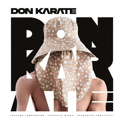 DON KARATE - Don Karate : LP