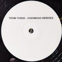 THOM YORKE - Not The News : 12inch
