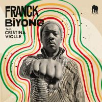FRANCK BIYONG feat. CRISTINA VIOLLE - Anywhere Trouble : HOT CASA (FRA)