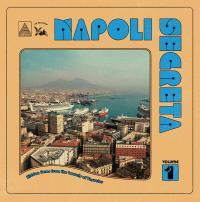 NAPOLI SEGRETA - vol.1 : LP