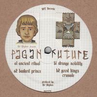 SIR STEPHEN - Pagan Future : W.T. RECORDS (US)