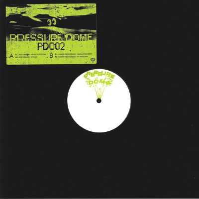 JOE CRAVEN & HUMAN RESOURCES - PD002 : 12inch