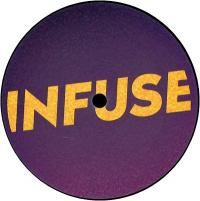 MICHAEL JAMES - Fat Earth EP : INFUSE (UK)
