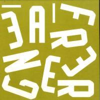 CRACKAZAT - Valentine Ep (Incl. Patrice Scott Remix) : FREERANGE (UK)