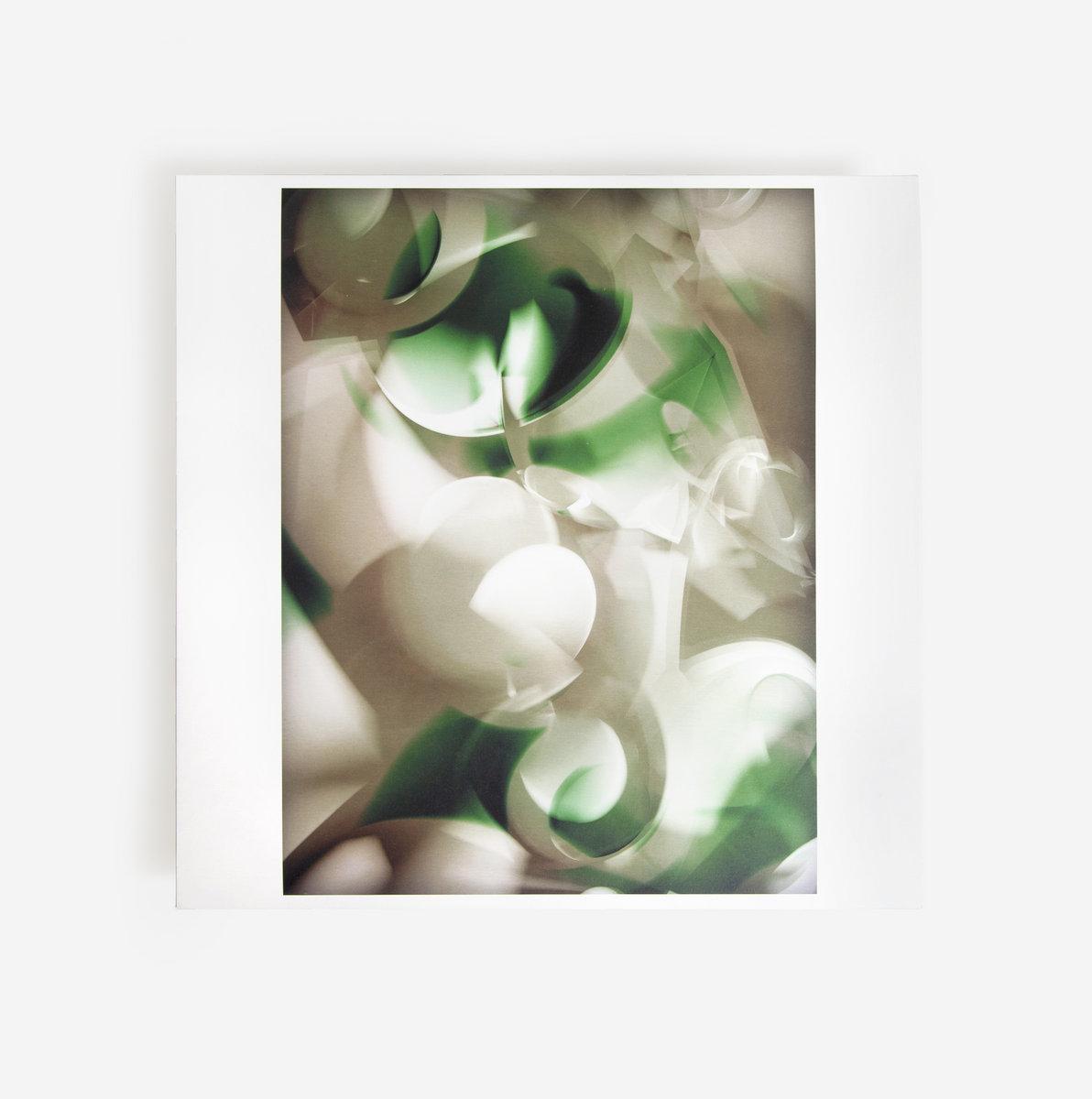BEATRICE DILLON - Workaround : LP gallery 1