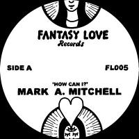 MARK A. MITCHELL - How Can I? / All Your Love : 7inch