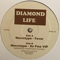 NECROTYPE - Diamond Life 08 : 12inch