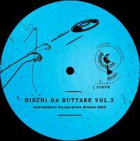 VARIOUS - Dischi da Buttare Vol.2 : INTERSEZIONI <wbr>(ITA)