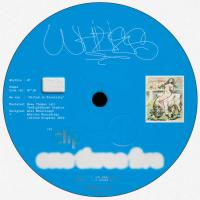 HAPPA - BLUE 07 : WHITIES (UK)