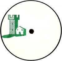 QUASAR - Fidar's Castle EP : QUASAR WHITE (ITA)