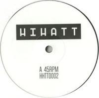 HAJIME IIDA - Rubber Band EP : HIHATT (JPN)