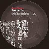 CHARLES WEBSTER - I Understand You : 12inch