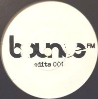 BOUNCE FM - EDITS VOL. 1 : Bounce FM Edits (ITA)