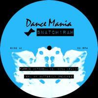 PARRIS MITCHELL VS NINA KRAVIZ - Feel My Butterfly (Remixes) : 12inch