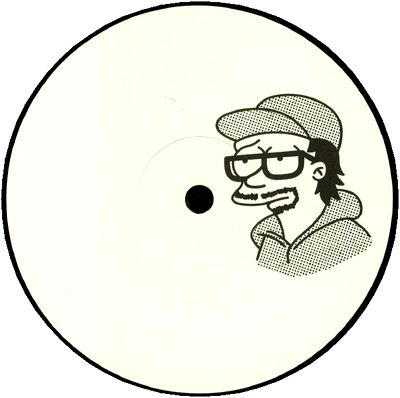WILL LISTER - Glow EP : 12inch