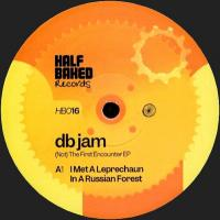 DB JAM - (Not) The First Encounter EP (Arno mix) : 12inch