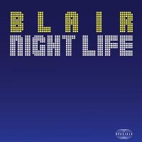 BLAIR - Nightlife / Virgo Princess : 12inch