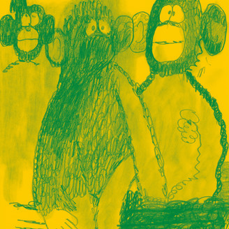 SKYMARK - Primeiras Impressões : LP
