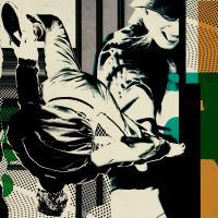 JIMPSTER - One EP (Inc. Waajeed Remix) : FREERANGE (UK)