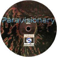 VARIOUS - Paravisionary : SOIREE RECORDS INTERNATIONAL (US)