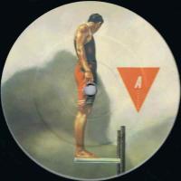 CICADA - Falling Rockets : 12inch
