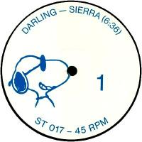 DARLING & BEN PENN - SPLIT 01 : SAFE TRIP (HOL)