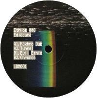 ETHYOS 440 - EDIACARA : 12inch