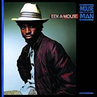 EEK-A-MOUSE - The Mouse And The Man : GREENSLEEVES (UK)