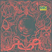 D.K. - Live At The Edge : LP