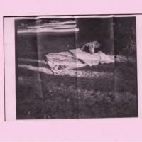 HIDDEN SPHERES - 1985 : SCISSOR AND THREAD (US)
