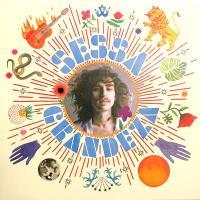 SESSA - Grandeza : BOILED RECORDS (US)