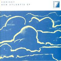 CHRISSY - New Atlantis EP (incl. Loods Remix) : 12inch