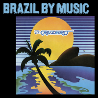 MARCOS VALLE - Fly Cruzeiro : TIDAL WAVES MUSIC (US)