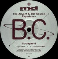 B.C. - Stronghold : MIDNIGHT DRIVE (UK)