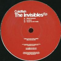 COLDFISH - The Invisibles EP : 12inch