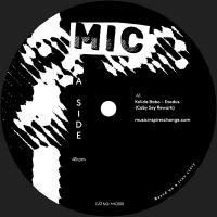 KOLIDA BABO - Exodus Remixes - Coby Sey & Who's The Technician? : 12inch